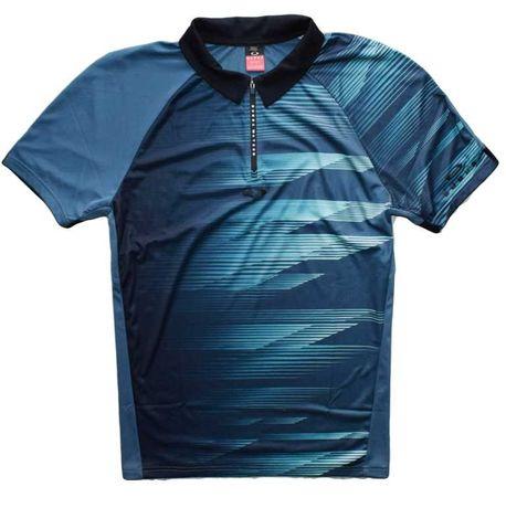 Oakley XL nowa koszulka polo Bubba Watson do golfa