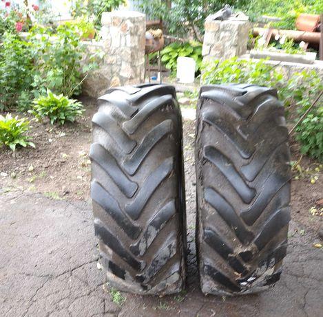 колесо на трактор 13.6-20