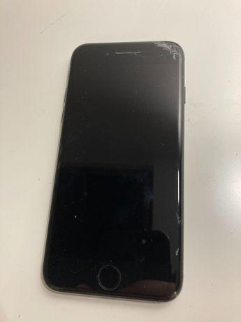 iPhone 7 używany czarny