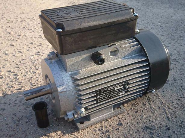 Електродвигун электродвигатель электромотор 4 ,3 ,2.2 кВт АКЦИЯ!!