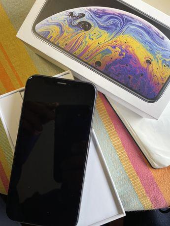 Iphone XS 64gb preto livre (excelente estado)