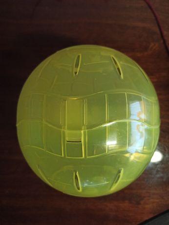 Прогулочный шар для грызунов d=17