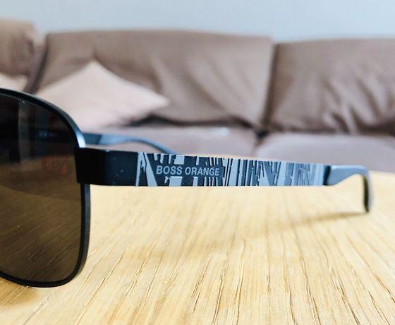 Hugo Boss, Boss, Orange очки, солнцезащитные, оригинал, новые