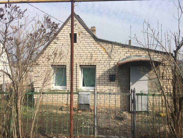 Продам дом в Александровке с видом на лиман