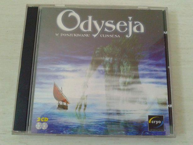 Odyseja w Poszukiwaniu Ulissesa PC 2CD