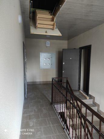 Продам 1 кімнатну квартиру в новобудові