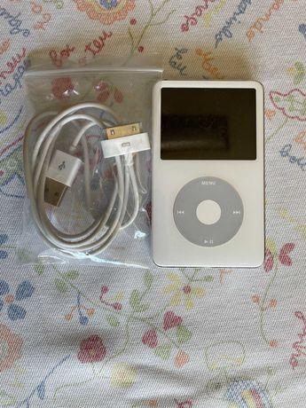 Apple A1136 - iPod (5ª geração) classic 30 gb - Sem a caixa original