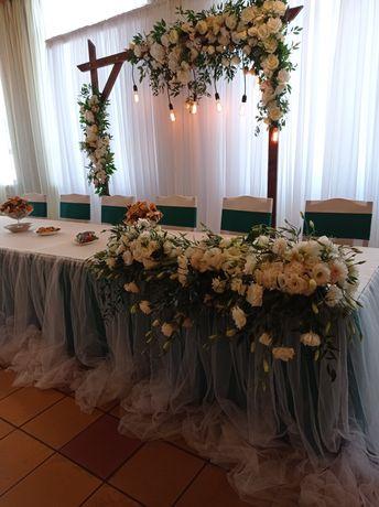 Весільний декор Луцьк феї  створять казку на вашому святі