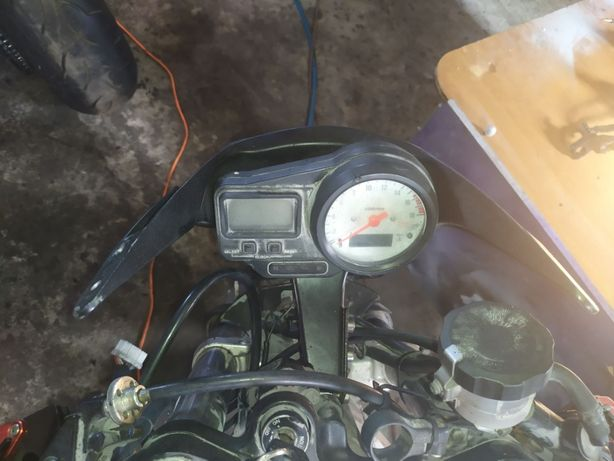 Zegary Yamaha R6 98-02