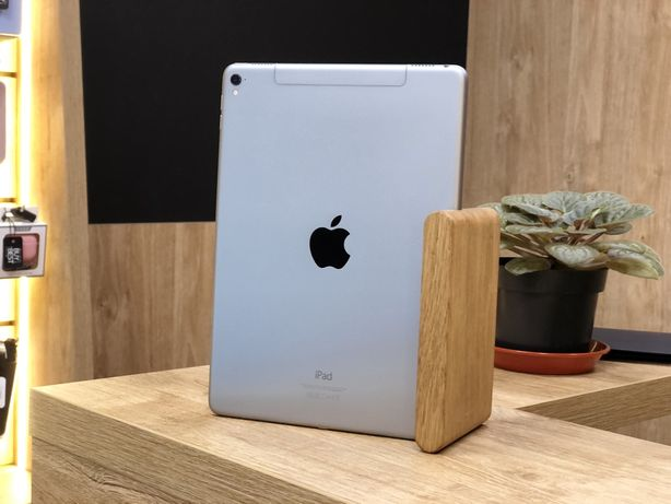 Планшет Apple iPad Pro 9.7 32GB Space Gray Wi-Fi + 4G Оригинал