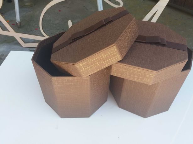 Pudełka idealne na flower boxy