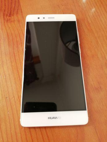 Huawei P9 camera Leica