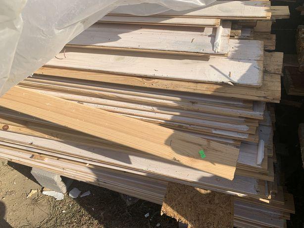 Деревяная вагонка деревянная вагонка
