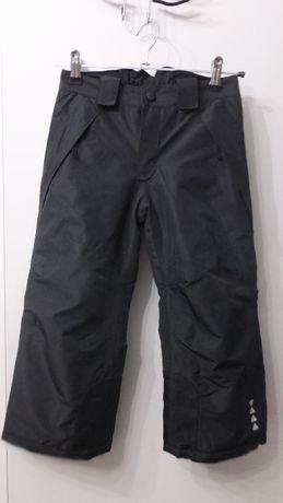 Crivit PRO Германия р.98 -104 на 2-4г. спортивные брюки штаны на флисе