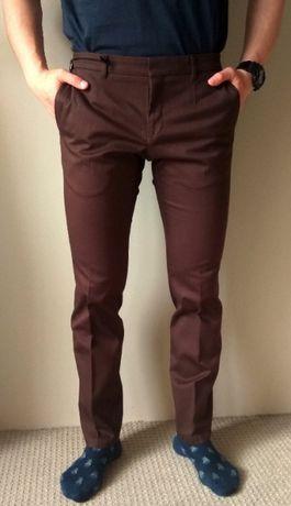 Spodnie marki VISTULA model: New Portland Wash rozmiar 182/86