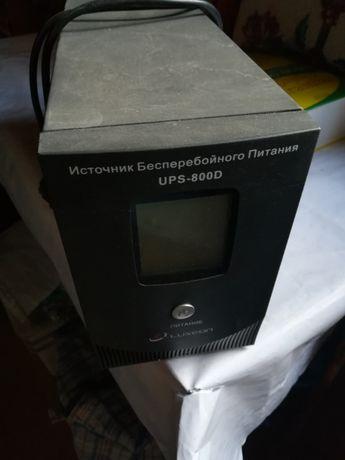 UPS Luxeon - 800D ( на запчастини )