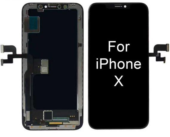 Ecra display Iphone x
