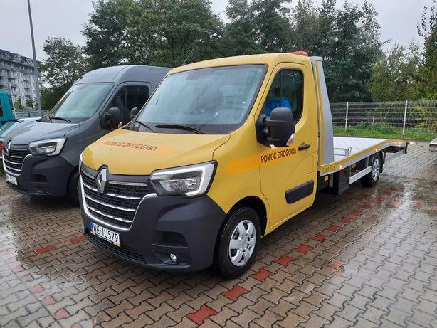 Pomoc Drogowa Autolaweta 2020rok navi wynajem wypożyczalnia autolawet