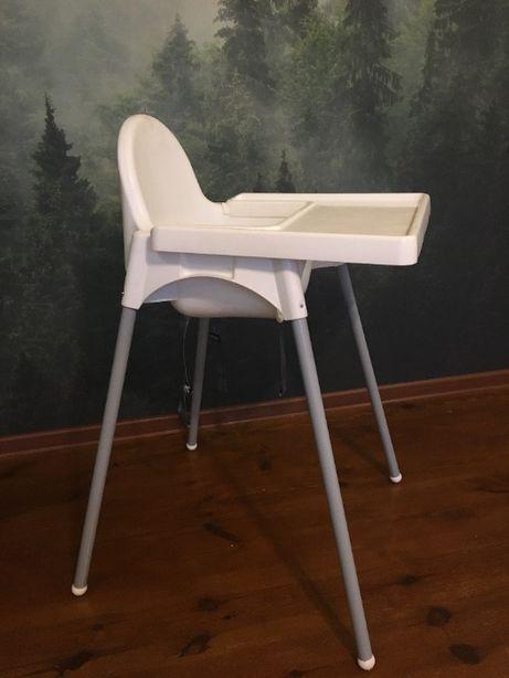 Ikea Krzesełko do karmienia
