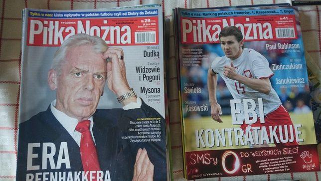 Piłka Nożna tygodnik rocznik 2006