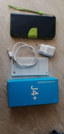 Samsung galaxy J4+ plus