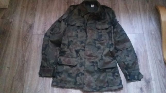 Bluza wojskowa Moro