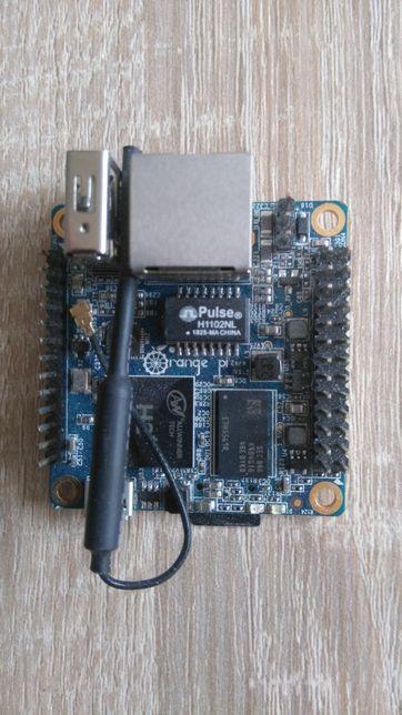 Orange PI ZERO 256/512MB
