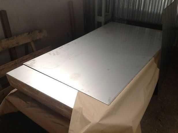 Алюминий в листах 1 2 3 4 5 6 8 10  мм куски новые 1х2м 1х1м 1,5х1м
