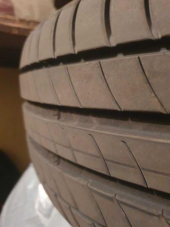 Opony Michelin Primacy 3 225/50R18 95 V - używane jeden miesiąc
