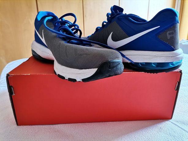 Sapatilhas Nike nunca usadas