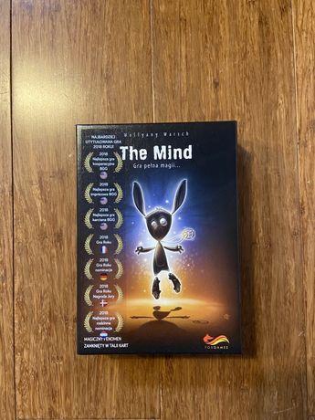 The Mind gra pełna magii...