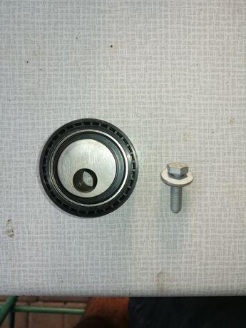 Ролик натяжителя ремня грм Citroen Fiat Peugeot. Артикул 531026410
