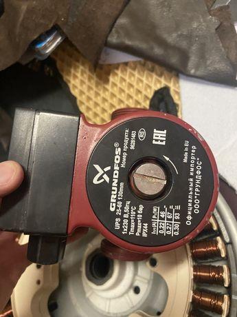 Циркуляционный насос Grundfos UPS 25-60 180 (99309993)