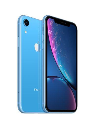 Iphone  XR de 64 gb Azul