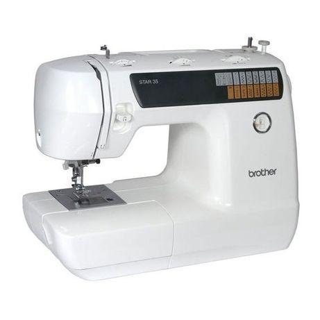 Швейная машинка Brother Star 35 (без лапки)