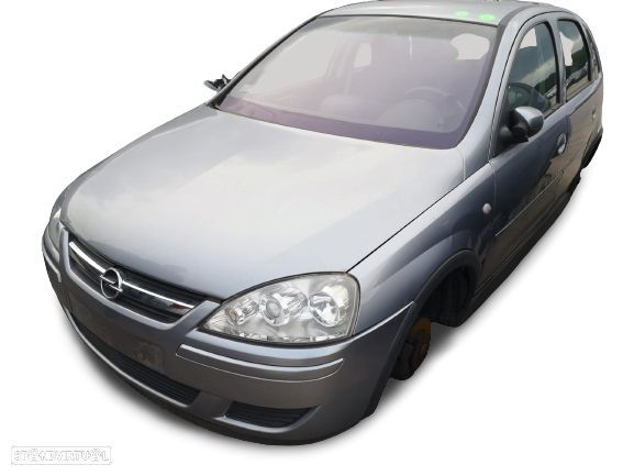 Frente Completa Opel Corsa C (X01)