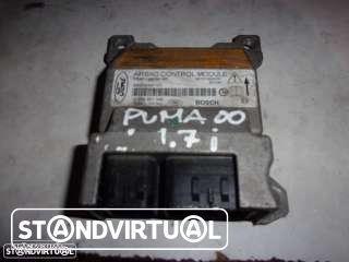 Ford Puma 1.7 i Ano 00 - Centralina Airbag