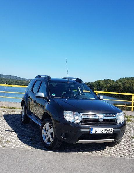 Dacia Duster - super i zadbany samochód
