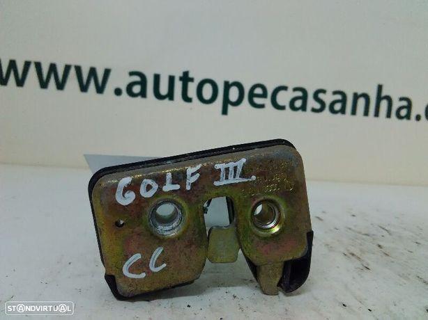Fecho Da Mala Volkswagen Golf Iii Cabriolet (1E7)