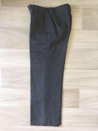 Костюм брюки пиджак для мальчика 128-134 см