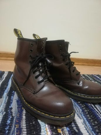 DR.Martens - Nº40 1460 Smooth Leather