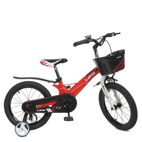 """Велосипед детский магниевый 14"""", 16'', 18''"""