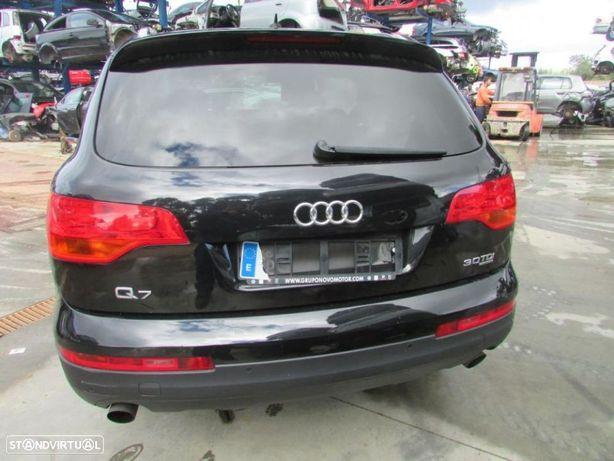 Peças Audi Q7 V6 3.0 do ano 2008 (CAS)