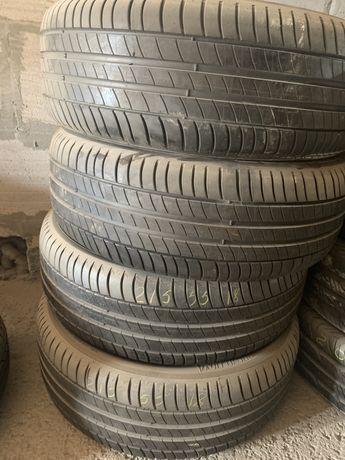 215 55 18 Michelin Prymacy 3 Новый комплект с Германии !