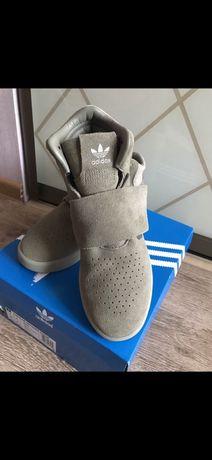 Кросівки Adidas Originals Tubular Invader Strap