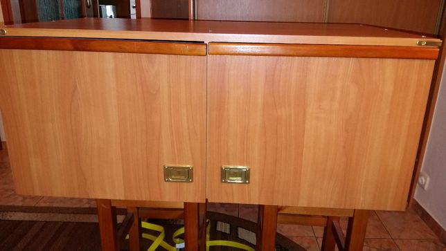 Nadstawka szafy mebli VOX Safari
