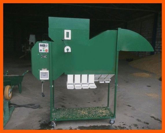 Віялка для зерна, Зерновий сепаратор ИСМ-5 - безкош доставка, гарантія