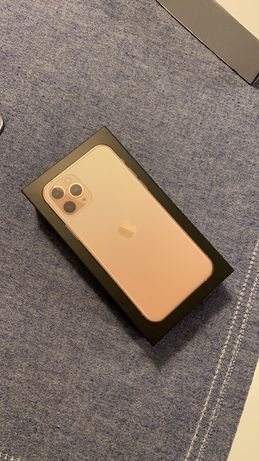 IPhone 11pro 64GB Gold