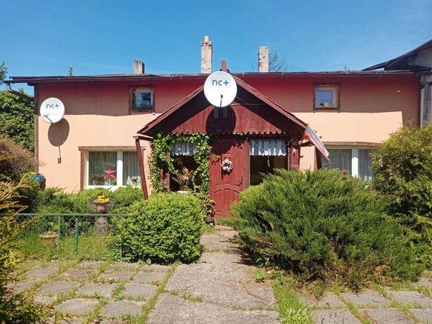 Dom na sprzedaż 10 km od Łeby.