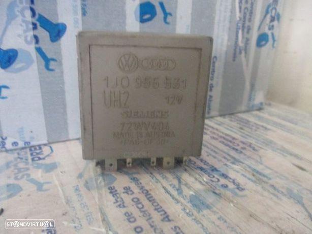 Modulo 1J0955531 VW / PASSAT / 2004 / Relé de controle de limpador de pára-brisa /
